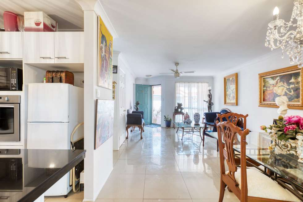 Fifth view of Homely townhouse listing, 18/2 Pappas Way, Carrara QLD 4211