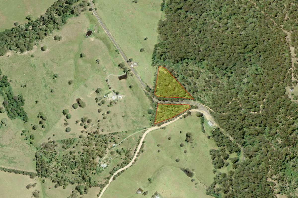 Main view of Homely  listing, Lot 1 Warrigal Range Road, Brogo, NSW 2550