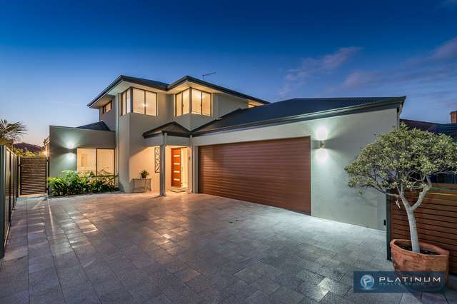 16A Indooroopilly Place, Connolly WA 6027