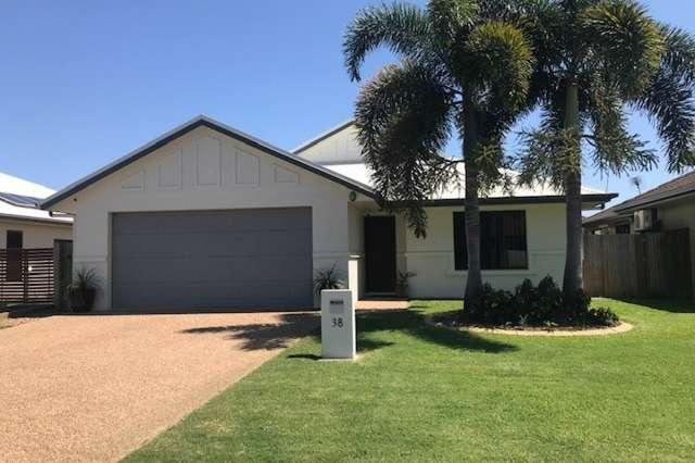 38 Riverwood Drive, Idalia QLD 4811