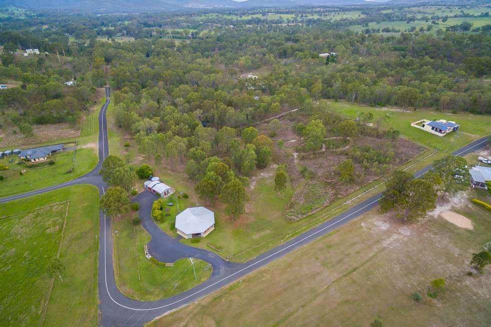 Second view of Homely lifestyle listing, 6 Dickson Street, Mount Perry QLD 4671
