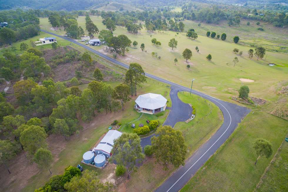 Third view of Homely lifestyle listing, 6 Dickson Street, Mount Perry QLD 4671