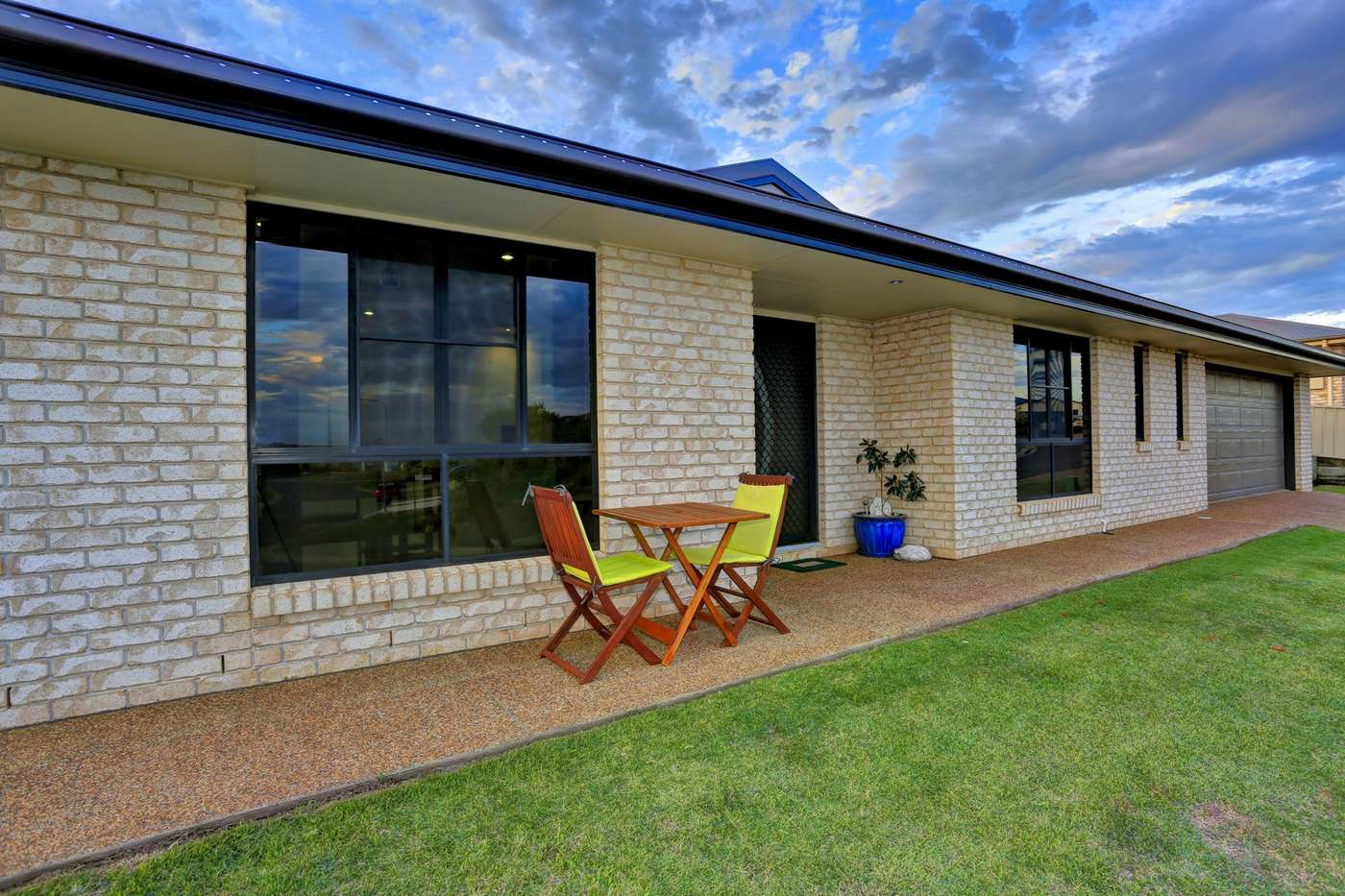 Main view of Homely house listing, 1 Outlook Court, Ashfield, QLD 4670