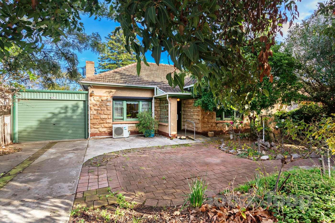 Main view of Homely house listing, 323 Sir Donald Bradman Drive, Brooklyn Park, SA 5032