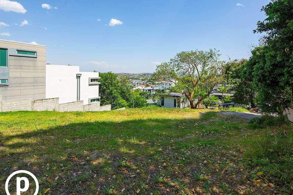 Second view of Homely residentialLand listing, 4 Langside Road, Hamilton QLD 4007