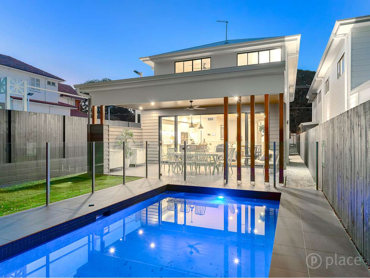 Main view of Homely house listing, 211 Lancaster Road, Ascot, QLD 4007