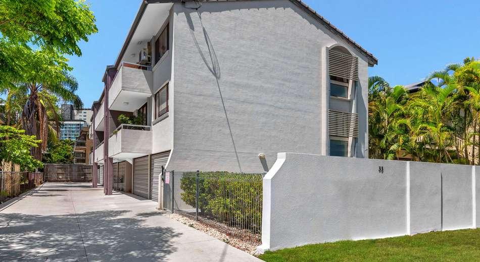 5/33 Kent Street, Hamilton QLD 4007