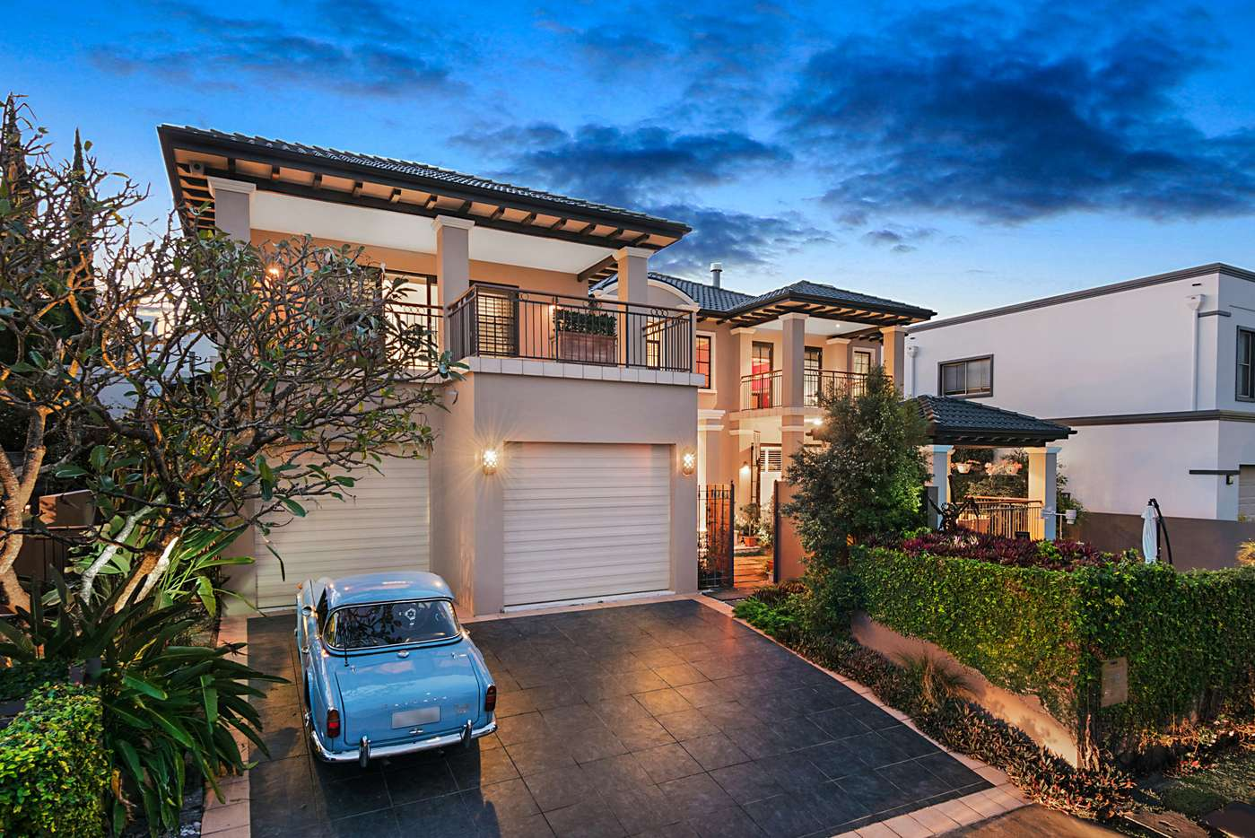 Main view of Homely house listing, 32 Enderley Avenue, Clayfield, QLD 4011