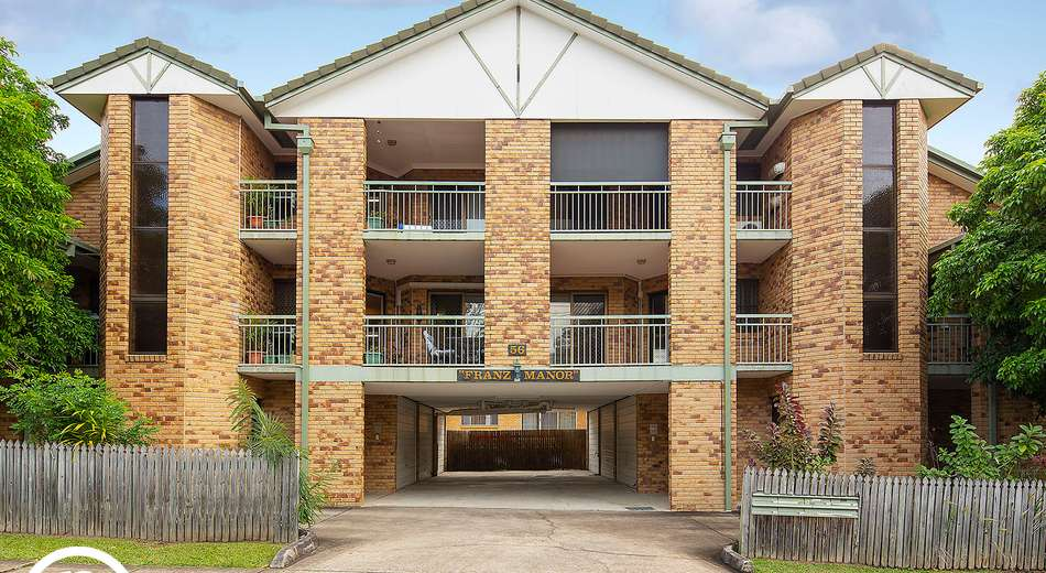 3/56 Franz Road, Clayfield QLD 4011