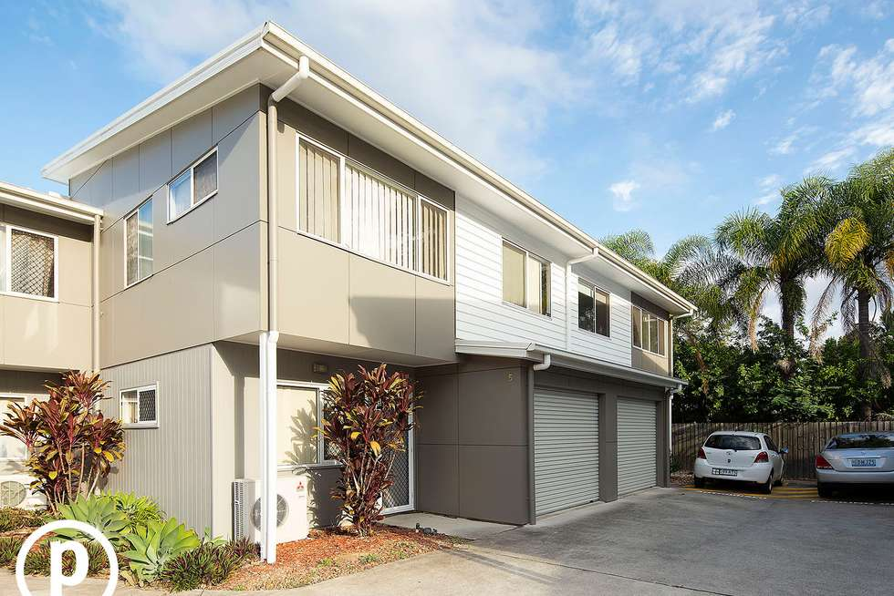 Second view of Homely townhouse listing, 6/26 Joyce Street, Burpengary QLD 4505