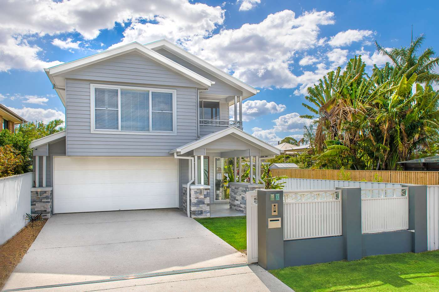 Main view of Homely house listing, 70 Newmarket Street, Hendra, QLD 4011