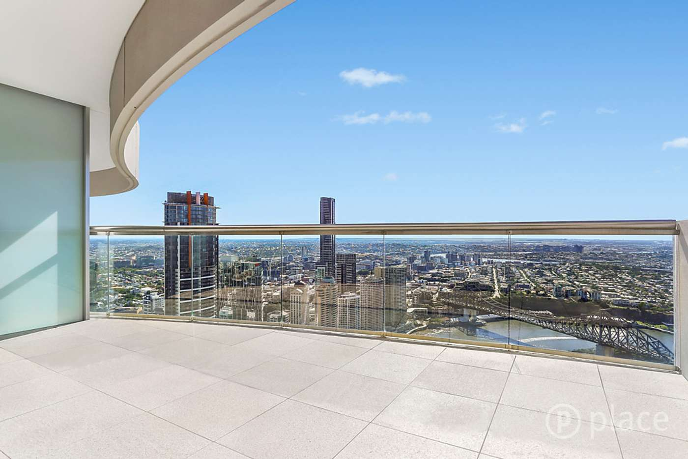 Fifth view of Homely apartment listing, 4903/71 Eagle Street, Brisbane City QLD 4000
