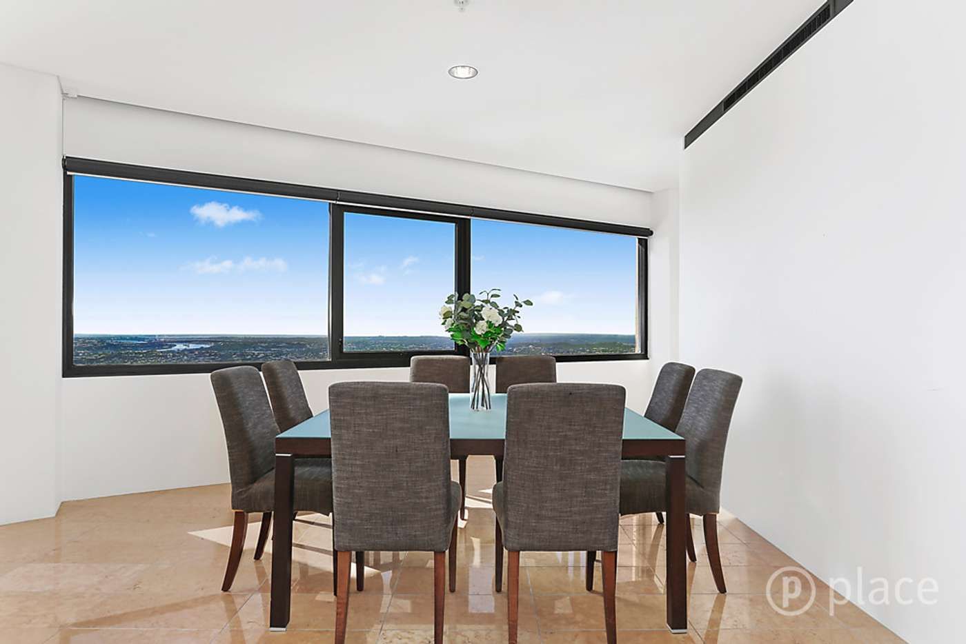 Sixth view of Homely apartment listing, 4903/71 Eagle Street, Brisbane City QLD 4000