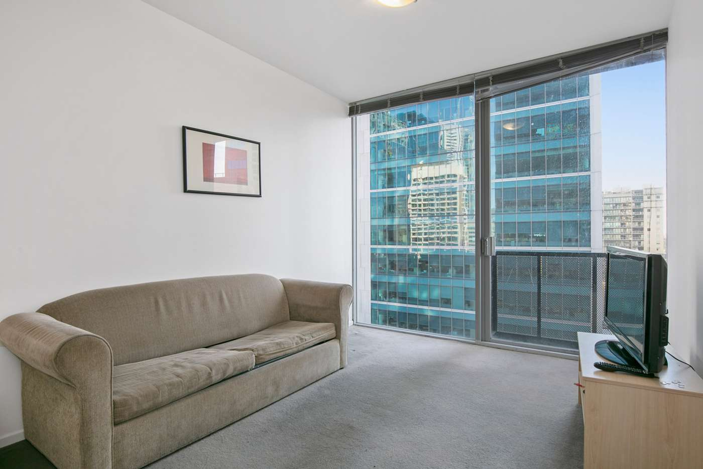 Main view of Homely apartment listing, 1201/39 Lonsdale Street, Melbourne VIC 3000