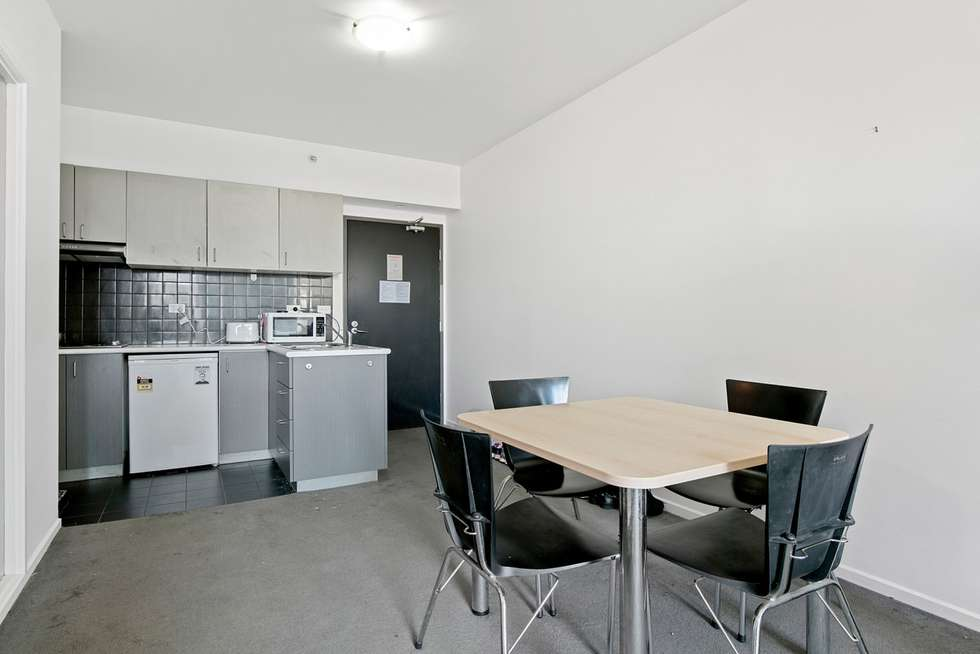 Second view of Homely apartment listing, 1201/39 Lonsdale Street, Melbourne VIC 3000
