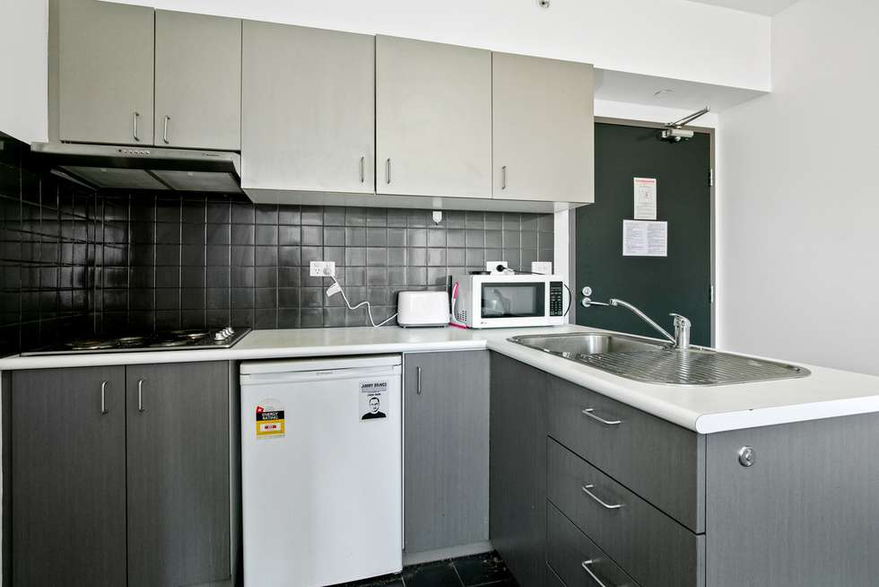 Third view of Homely apartment listing, 1201/39 Lonsdale Street, Melbourne VIC 3000