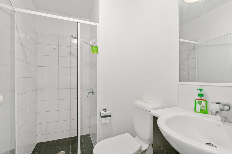 Fourth view of Homely apartment listing, 1201/39 Lonsdale Street, Melbourne VIC 3000