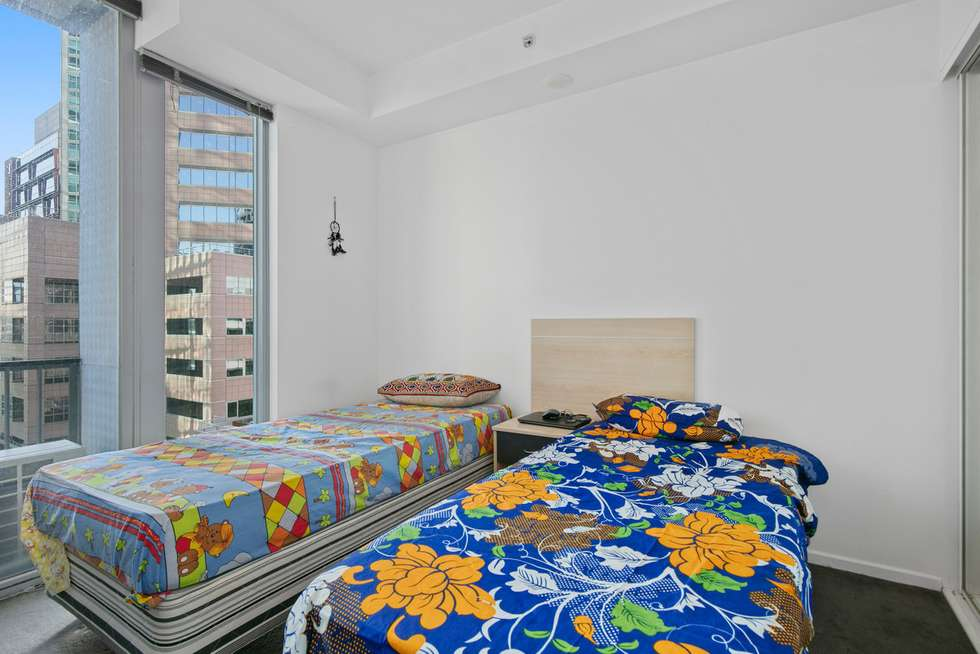 Fifth view of Homely apartment listing, 1201/39 Lonsdale Street, Melbourne VIC 3000