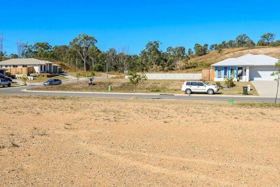 Fourth view of Homely residentialLand listing, 27 Bufflehead Road, Kirkwood QLD 4680
