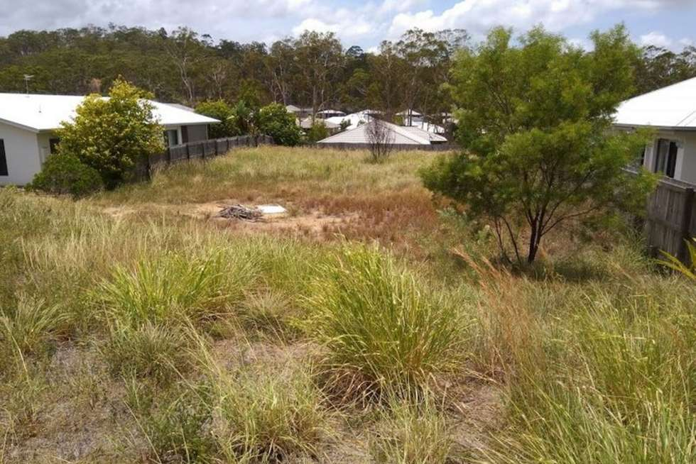 Third view of Homely residentialLand listing, 9 Orchard Drive, Kirkwood QLD 4680