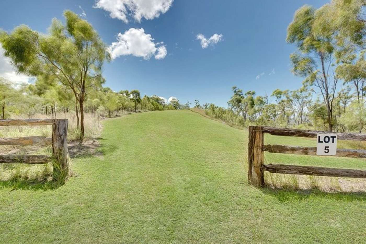 Main view of Homely residentialLand listing, 70 Facing Drive, Wurdong Heights QLD 4680