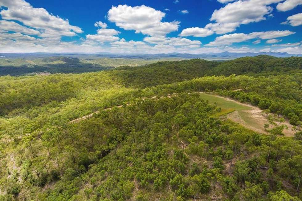 Second view of Homely residentialLand listing, 70 Facing Drive, Wurdong Heights QLD 4680