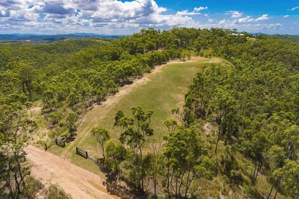 Fifth view of Homely residentialLand listing, 70 Facing Drive, Wurdong Heights QLD 4680