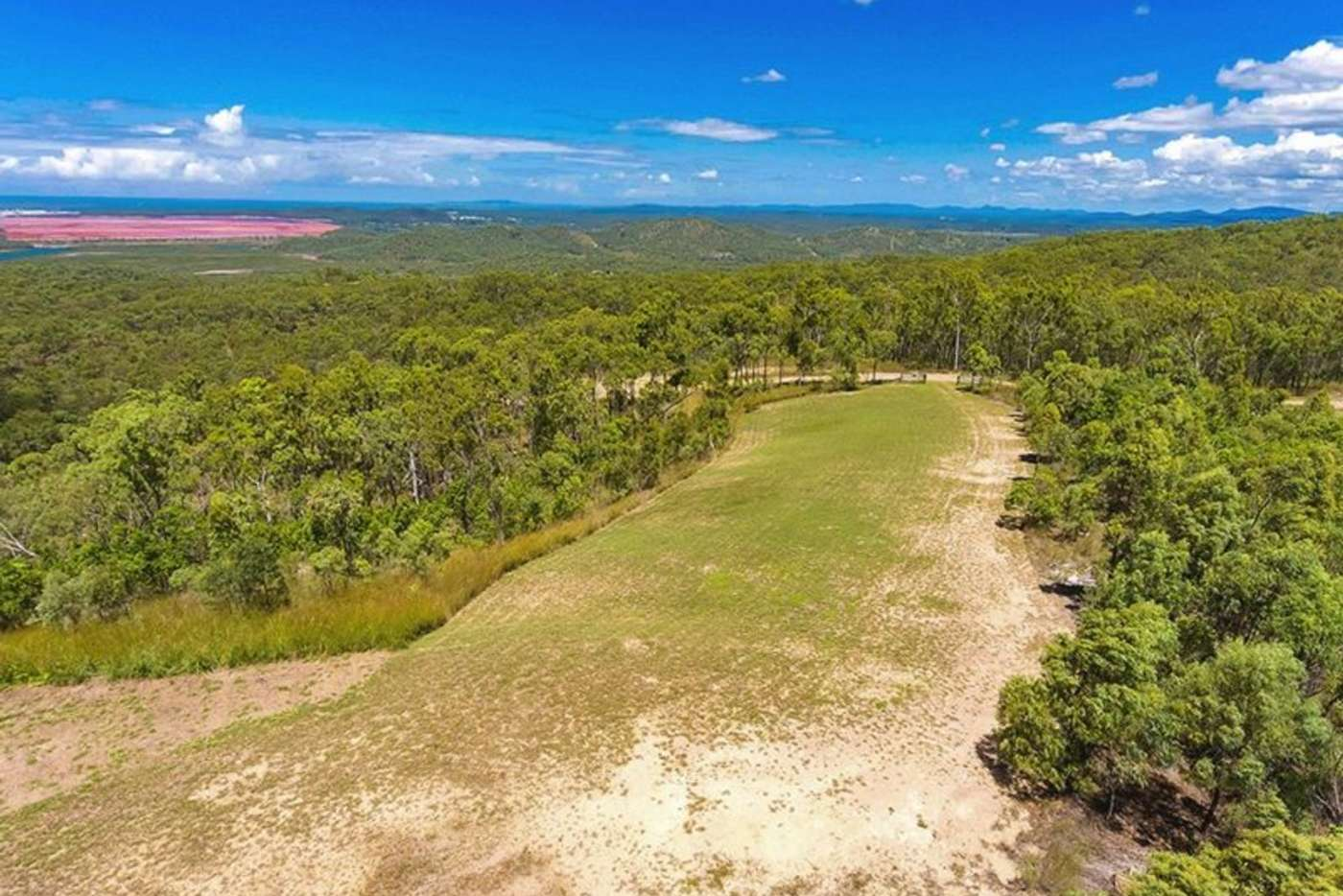 Sixth view of Homely residentialLand listing, 70 Facing Drive, Wurdong Heights QLD 4680