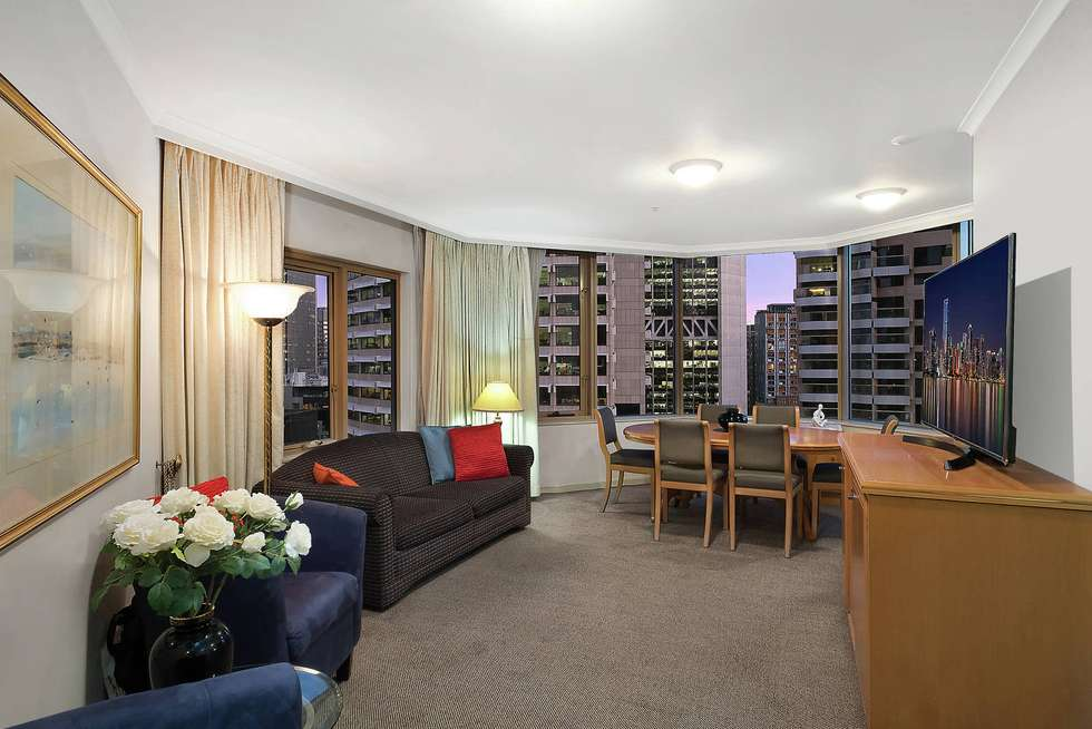 Third view of Homely apartment listing, 1102/98 Gloucester Street, Sydney NSW 2000
