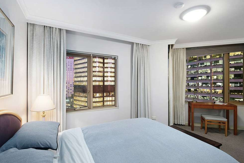 Fourth view of Homely apartment listing, 1102/98 Gloucester Street, Sydney NSW 2000