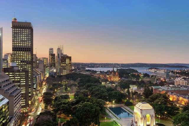 2602/130 Elizabeth Street, Sydney NSW 2000