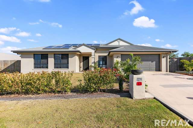 12 Parklink West Avenue, Wondunna QLD 4655