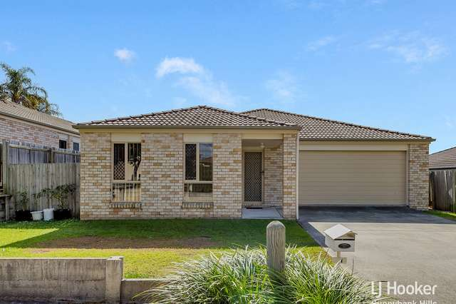 12/7 Short Street, Boronia Heights QLD 4124