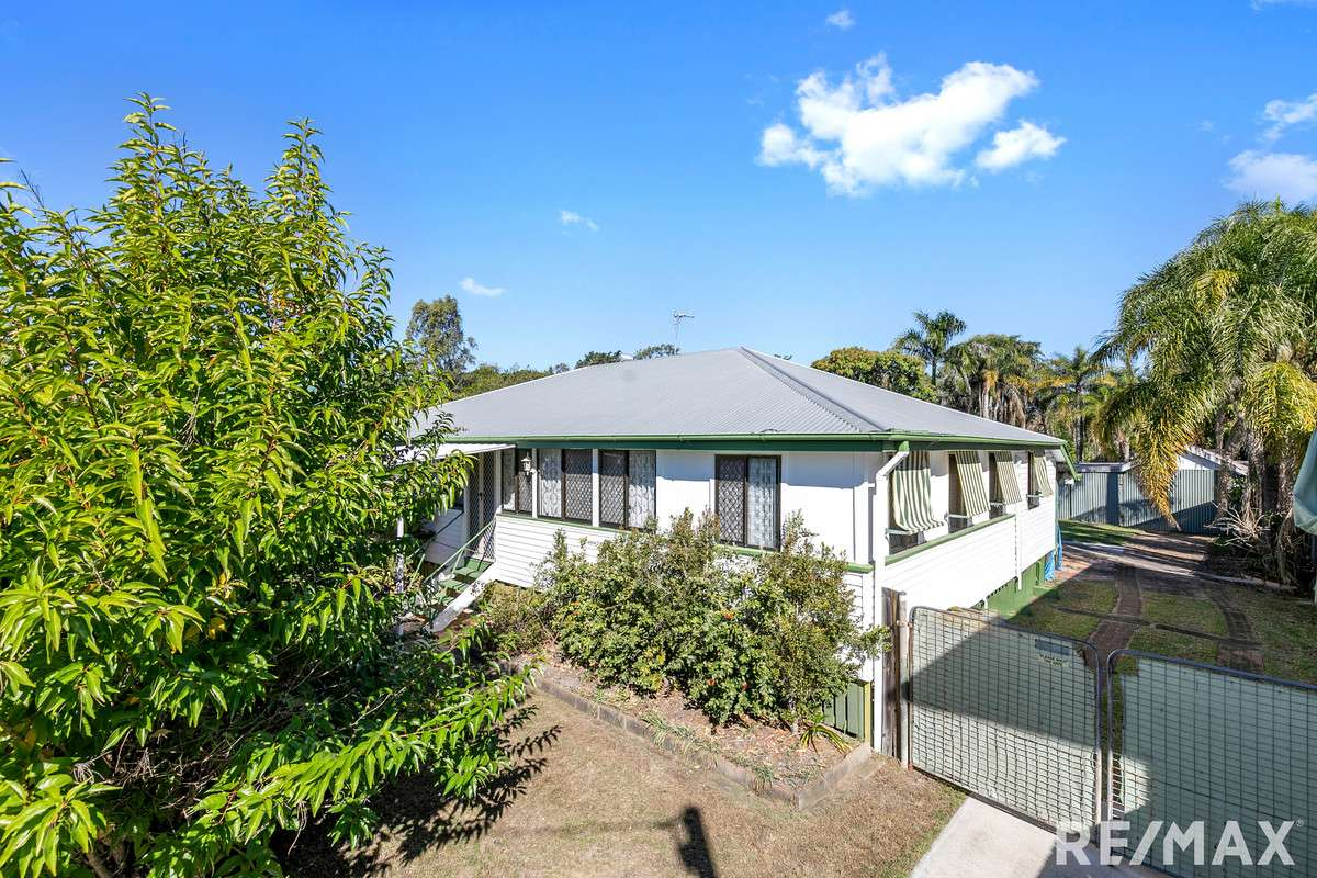 Main view of Homely house listing, 153 Torquay Road, Scarness, QLD 4655