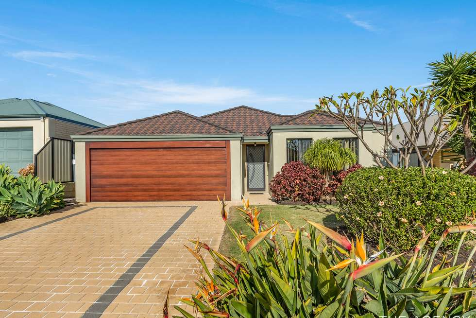 8 Lakewood Terrace, Clarkson WA 6030