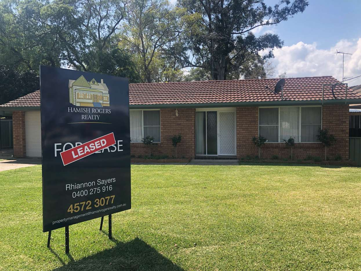 Main view of Homely house listing, 95 Bathurst Street, Pitt Town, NSW 2756
