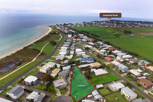 16 Gregory Court, Indented Head VIC 3223