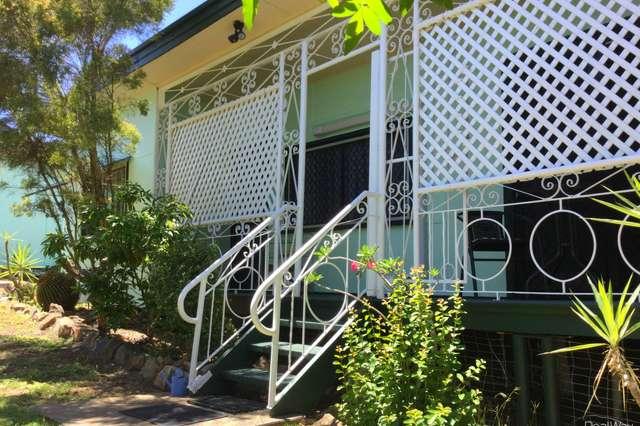 3 Clarence Street, Baree QLD 4714