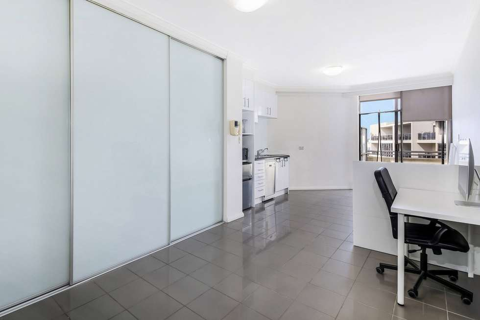 Fourth view of Homely apartment listing, 242A&B/806 Bourke Street, Waterloo NSW 2017