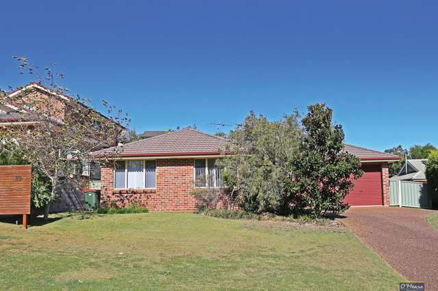 10 Castaway Close, Boat Harbour NSW 2316