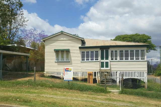 83 East Street Extended, Mount Morgan QLD 4714