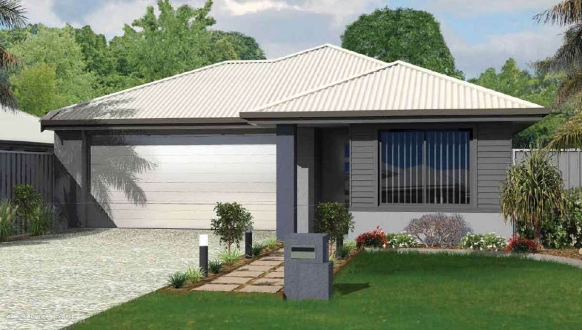 Main view of Homely house listing, Address available on request, Wondunna, QLD 4655