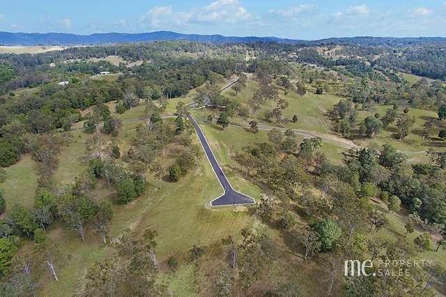 Morrison Highlands Estate, Ocean View QLD 4521