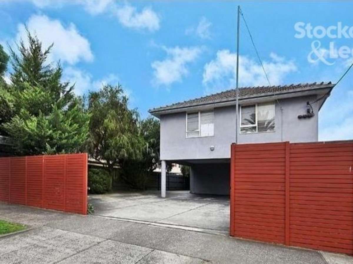 Main view of Homely apartment listing, 4/21 Royal Avenue, Glen Huntly, VIC 3163