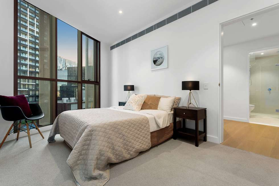 Fourth view of Homely apartment listing, 801/70 Tumbalong Boulevard, Sydney NSW 2000