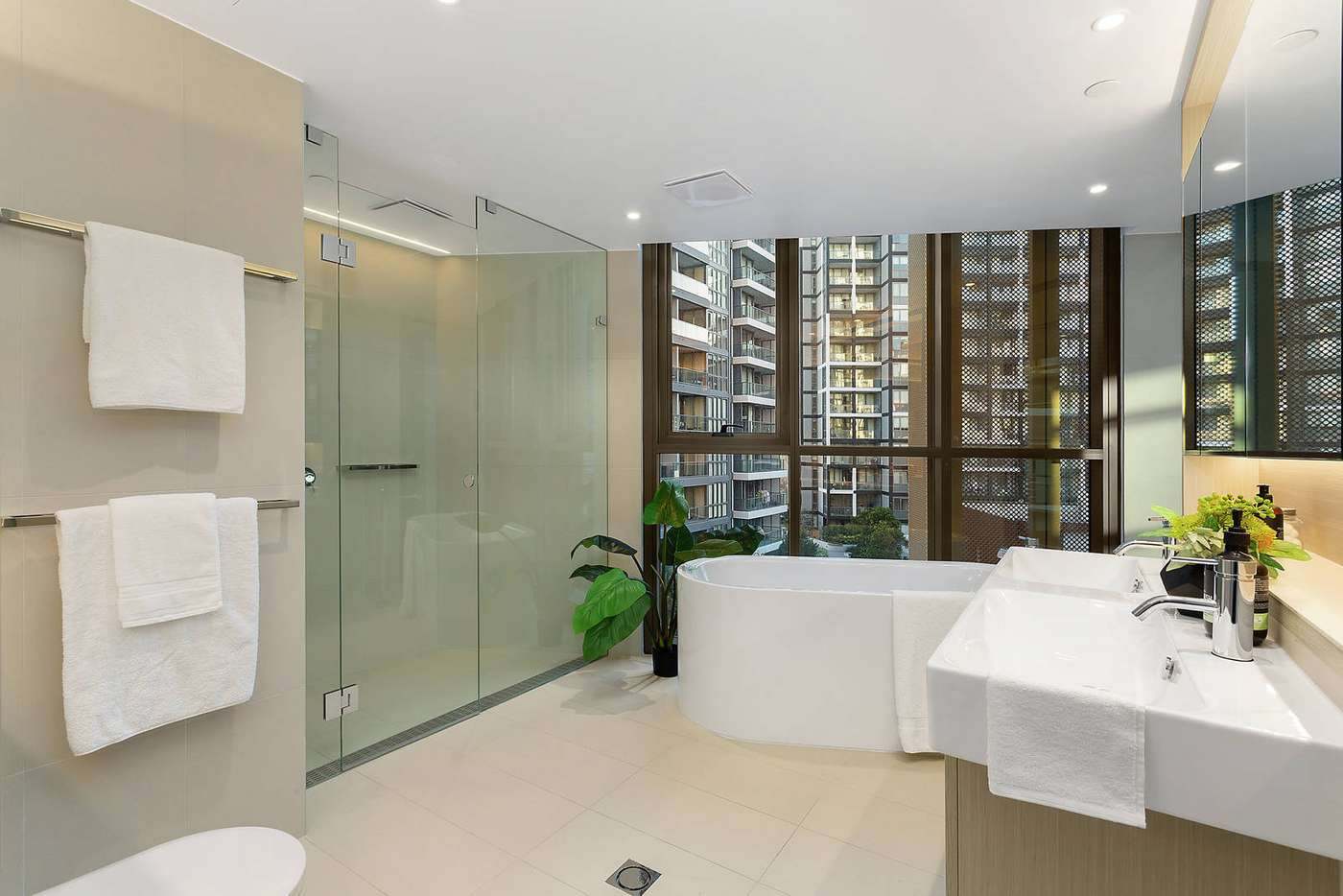 Fifth view of Homely apartment listing, 801/70 Tumbalong Boulevard, Sydney NSW 2000