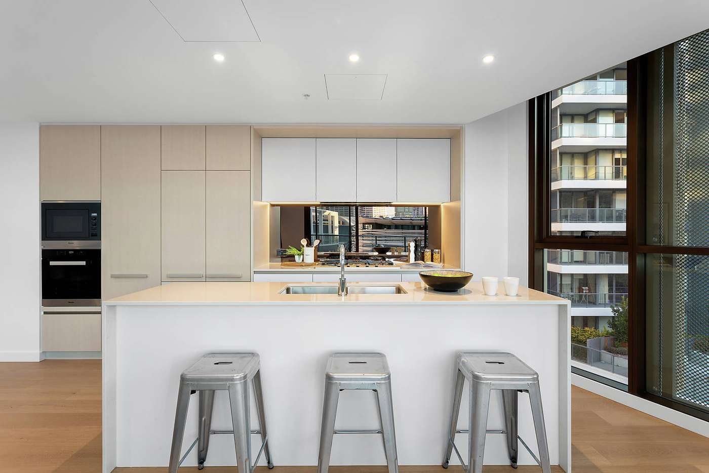 Sixth view of Homely apartment listing, 801/70 Tumbalong Boulevard, Sydney NSW 2000