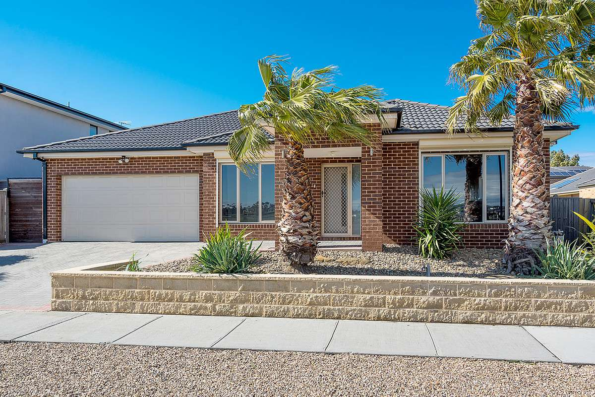 Main view of Homely house listing, 4 Timbarra Court, Craigieburn, VIC 3064