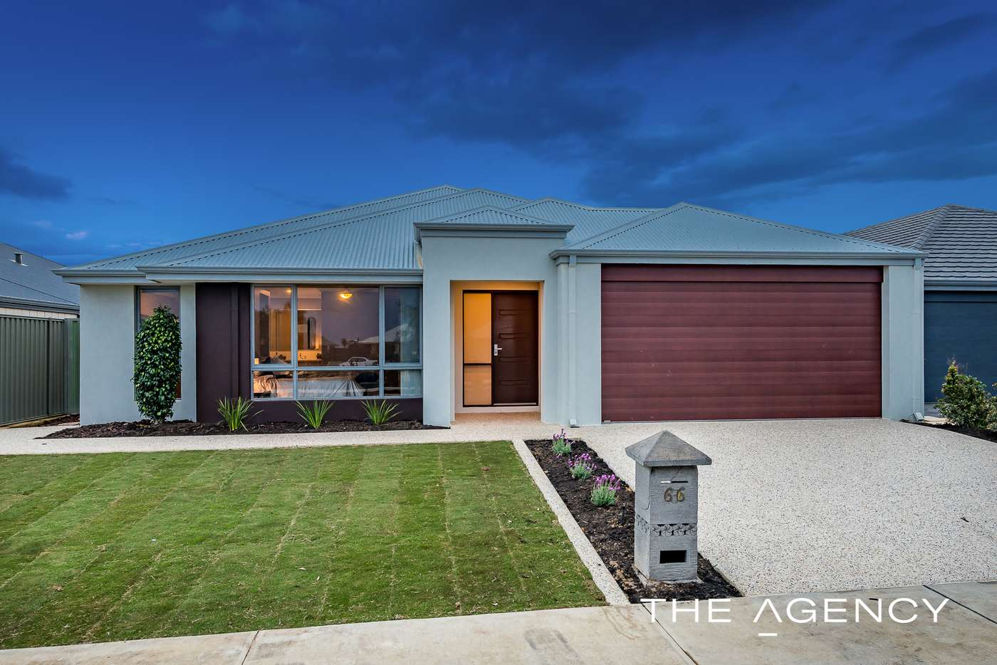 Main view of Homely house listing, 66 Chesham Rise, Alkimos WA 6038