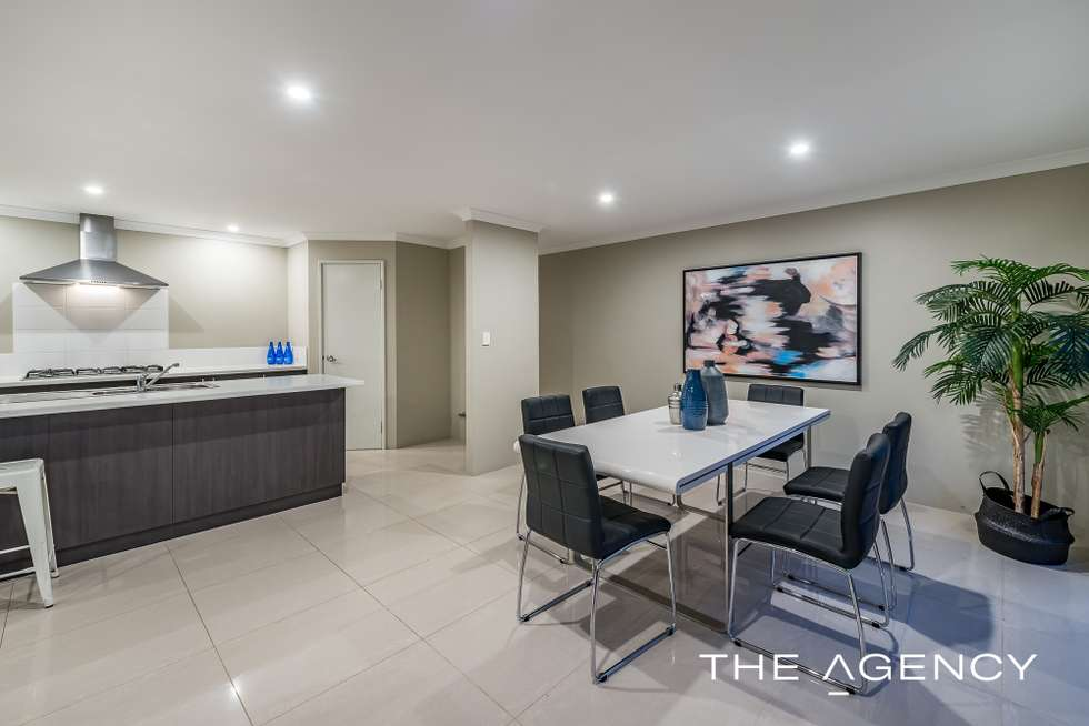 Fifth view of Homely house listing, 66 Chesham Rise, Alkimos WA 6038
